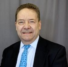 Mark Pastin