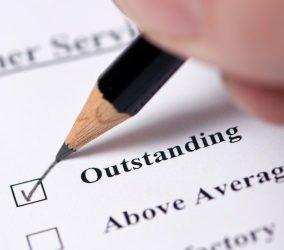 On-the-Job Ethics Test